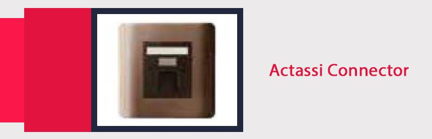Actassi Connector