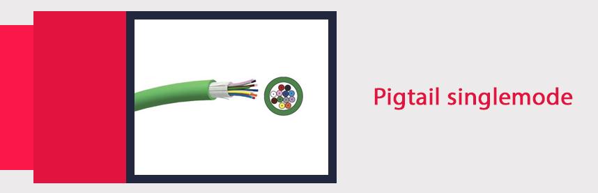 Pigtail singlemode