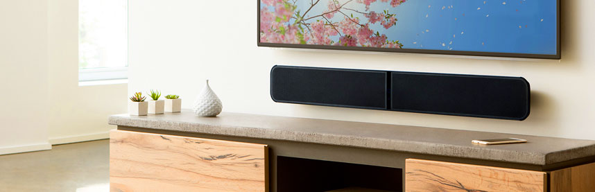 Wireless Home Theatre Speakers