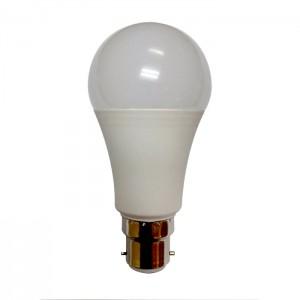 A60 9W RGBCW Smart Bulb