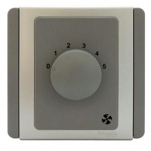 5 Step Fan Controller (E3030X91312SFR)