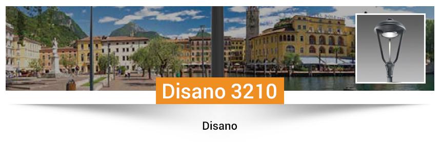 Disano 3210 Lucerna R1