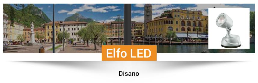 Elfo LED