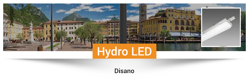 Hydro LED