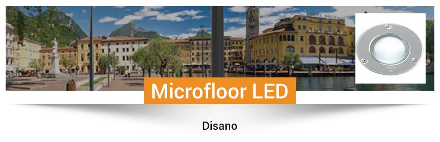 Microfloor LED