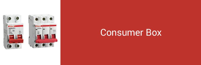 Consumer Box