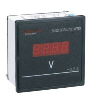 Digital Frequency Meter - HPPL 96 x 1