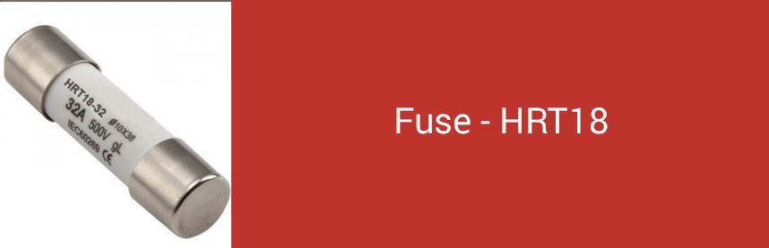 Fuse - HRT18