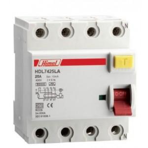 HDB6VR240SC/TC, 2 Pole,  40 Amps, 30/300mA