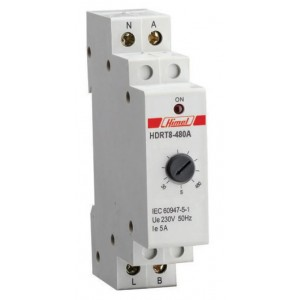 HDRT8 - Time Relay - HDRT8480A