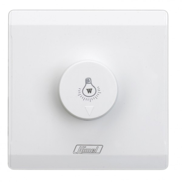 500W Light Dimmer Switch