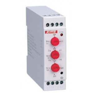 HXJ9380,380 V - Phase failure, Phase Sequence Protection, Over/Under Voltage Protection