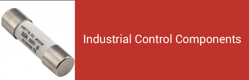 Industrial Control Components