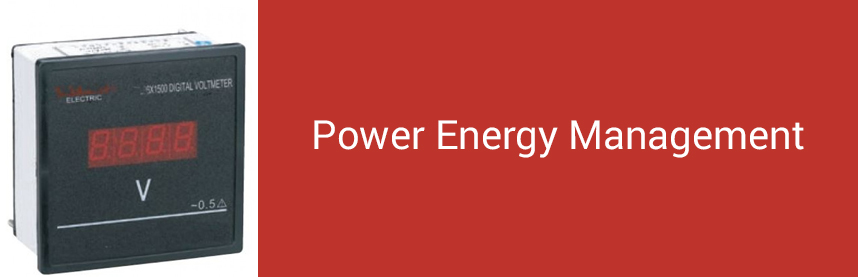 Power Energy Management