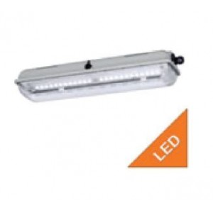 LED - Lighting Fixtures Zone 2, 22 LED