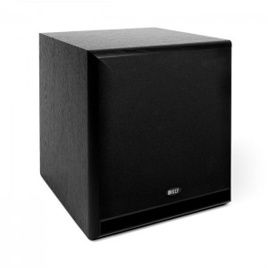 C4 Powered Subwoofer