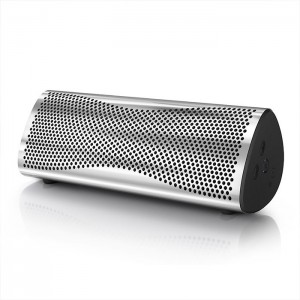 MUO Metal Wireless Speaker