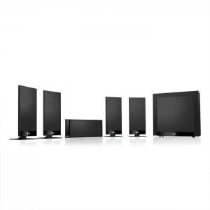 T105 Home Theatre Speaker System