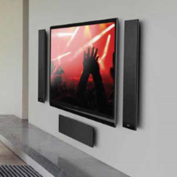 KEF - TV Sound System V300
