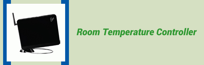Room Temperature Controller