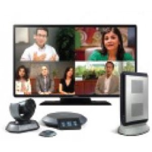 Traditional Video System - Lifesize Express 220