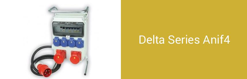 Delta Series Anif4