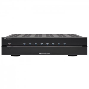 D1650 Sixteen-Channel Digital Amplifier