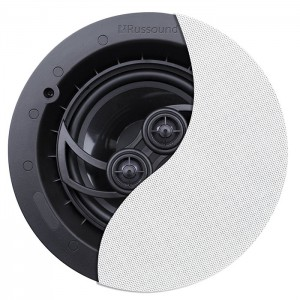 "RSF-610T 6.5"" 2-Way Single Point Stereo Ceiling Speaker"