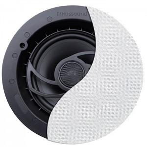 "RSF-620 6.5"" 2-Way High Performance Ceiling Speaker"