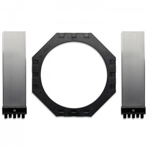 SB-C80 In-Ceiling Rough-In Speaker Brackets