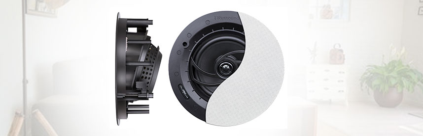 In-Ceiling/In-Wall Speakers