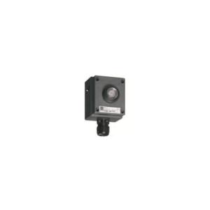 Selector Switch, 2 poles, 3  positions - I-O-II - 8040/1180X-35C06BA45