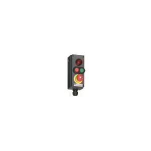 Light Combination Control Station - 23D01BA05-09XXXBA05