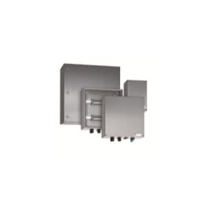 Terminal Boxes -Rectangular Stainless Steel Ex-de Ex-e -  8150/.-0300-0200-...-.3.1