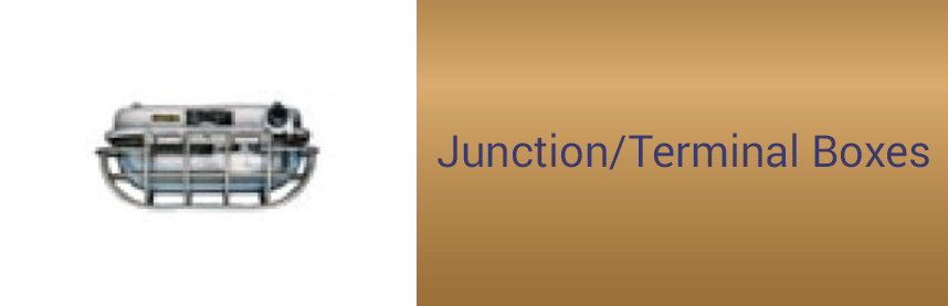 Junction/Terminal Boxes