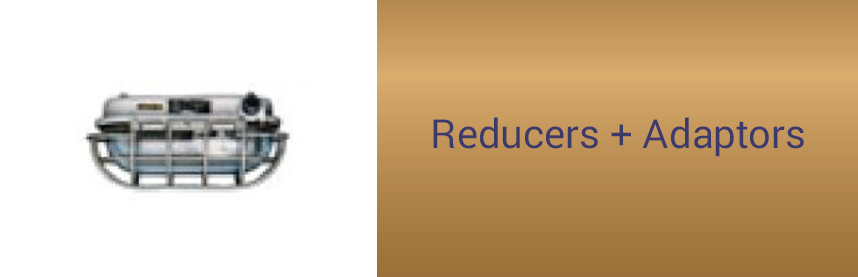 Reducers + Adaptors