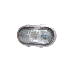 Bulkhead Light Fitting 0403.24 LED 20