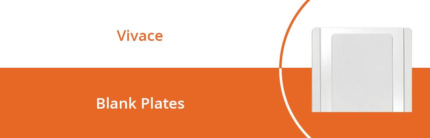 Blank Plates