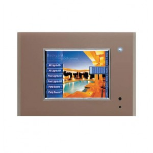 C-Bus Color Touch Screen Neo style, 16.25 cm (diagonal)