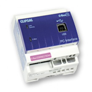 C-Bus PC Interface unit with USB Interface