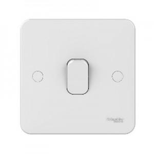 1W Switch Plate