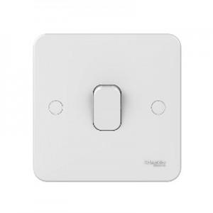 2W Switch Plate