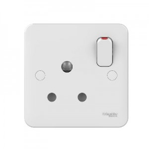 1G Switched Socket