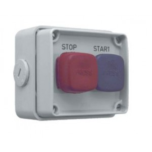 10A 440V Push Button Station