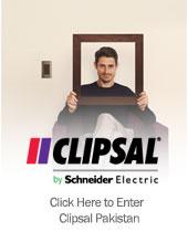 Clipsal Pakistan
