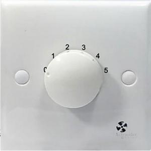 5 Step Fan Speed Controller