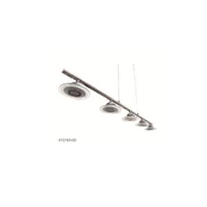 Cromption Lighting LED 5 Light Pendant - Anson - 27083