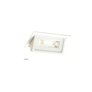 Crompton Lighting XL - LED Performance Flood Shoplighter Kits - 27092