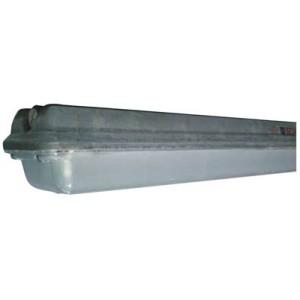 fluorescent Fixture MXN Series