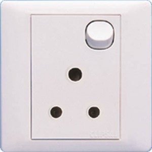 5 Amp Switch Socket